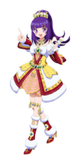 Shuuka Hanazono