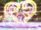 Super Cyalume Mikan Coord