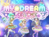 Hop! Step! Jump! Reach the Heavens MY☆DREAM