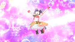 Kirameki future star