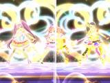 Episodio 101 - ¡Llegó! ¡Kami Idol Grand Prix!