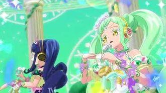 Idol Time Pripara! ep47 Ring Ring ♪ GararaFaLand!