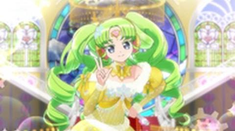 (HD) PriPara - プリパラ - EPISODE 70 - FALULU♡BOKERDOLE - ☆0-week-old Ver 2
