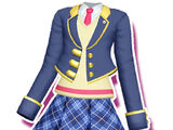 Mirei School Uniform Coord