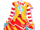 Magic Tricky Coord