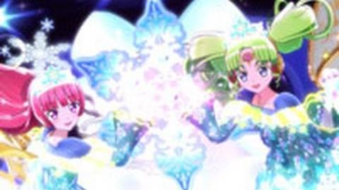 (HD) PriPara - プリパラ - EPISODE 77 - Cerepara - ☆What a WonderPri World!!☆