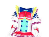 Sailor Ruffle Coord
