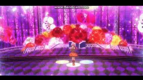 Pripara Mi~nna de Kagayake! Kirarin Star Live! Sophie Red Flash Revolution