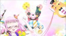 (1080p) PriPara - プリパラ - EPISODE 64 - AJIMI✰KIGI - ☆PANIC LABYRINTH☆