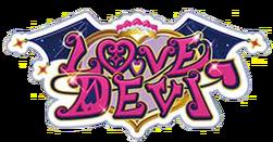 LOVE DEVI logo