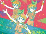 PriPara ULTRA MEGA MIX COLLECTION Vol.3
