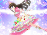 Lucky! Surprise ☆ Birthday Coord