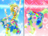 Smile! Surprise ☆ Party Coord