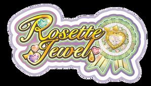 Rosette Jewel logo