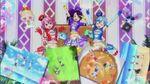 【プリパラ】CHANGE!MY WORLD ~カラオケ〜