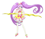 Pripara The Movie Chara Laala