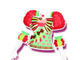 Merry Merry Cupcake Coord