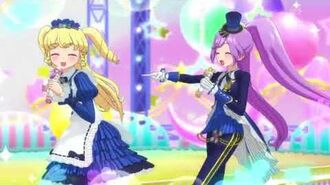 Idol Time Pripara! ep 32 Brand New Happiness!