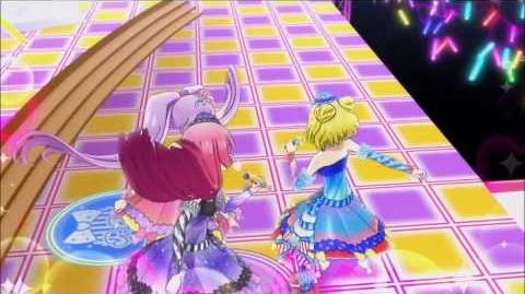 (HD) プリパラ PriPara EPISODE 59 - SoLaMi♡SMILE - 「Dream Parade」