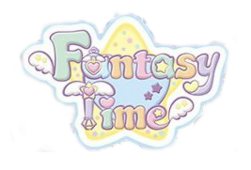 Bad Quality Fantasy Time Logo