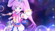 Laala use the charm 3