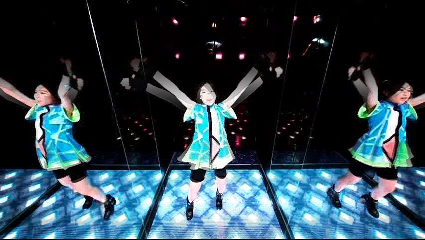 LOVE TROOPER Dance Karin