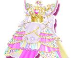 Dream Jewel Cyalume Charm Coord