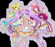 Idol Time Pripara Characters Solami Smile