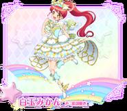 Mikan idol time