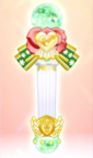 Micrófono CoCo Flower 3º Temporada