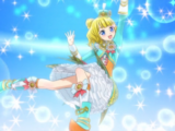 Blue Sky March Coord
