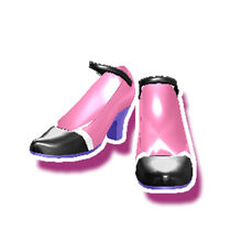 My Design Twinkle Ribbon Schuhe