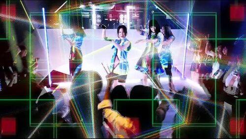 LOVE TROPPER MV TV-Size