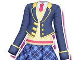 Mirei Winter Uniform