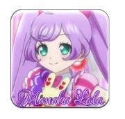 Manaka Laala logo