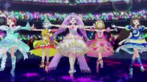 (HD) PriPara - EPISODE 88 - FriendAll - Dream Parade --0