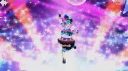 (HD) PriPara - プリパラ - Episode 107 - Chanko - ☆Just My Chance Call☆ -