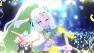 HD Pripara - プリパラ 130 - Girl's Fantasy