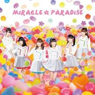 Miracle☆Paradise Type A