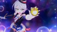 Hibiki use the charm 2