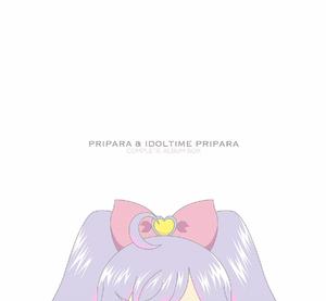 PriPara & Idol Time PriPara Complete Album Box