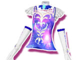 Universe Star Coord