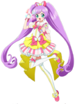Laala s2 visual