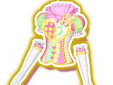 Queen Heart Marionette Coord