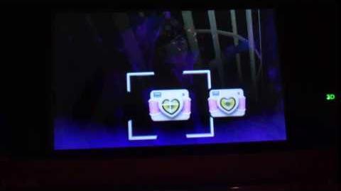 10 Pripara 3DS GrandPrix Making Drama Valkyrie Maiden's Release Aroma Version