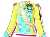 Celebrity Yellow March Coord