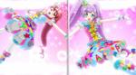 Mikan and Lala1