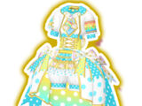 Team Dream Cyalume My☆Dream Nino Coord