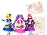 Microman Arts SoLaMi♡SMILE Set