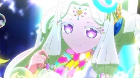 HD Pripara - プリパラ 124 - Girl's Fantasy